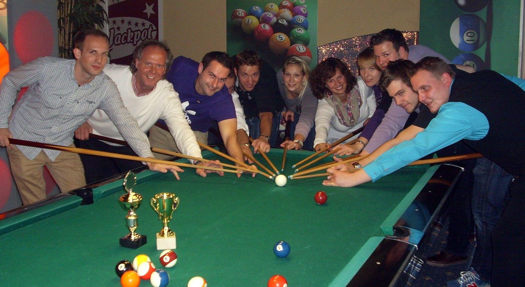 Casino Jackpot Salzgitter